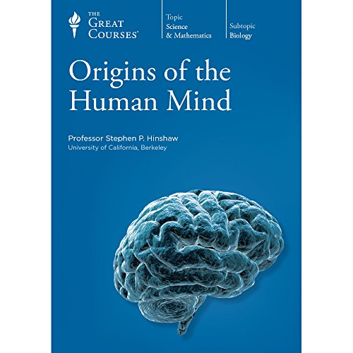 Origins of the Human Mind