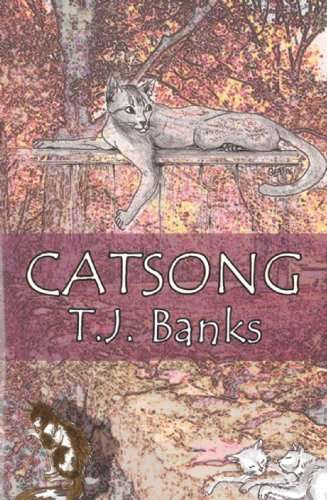 Read Online Catsong pdf epub