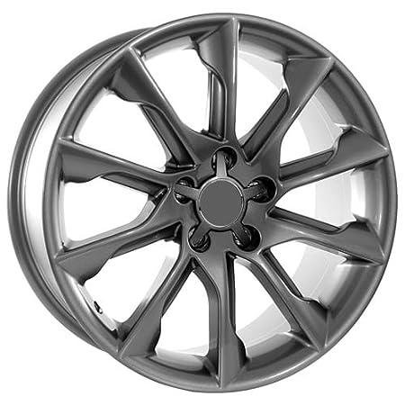 Dodge Avenger Oem Wheels