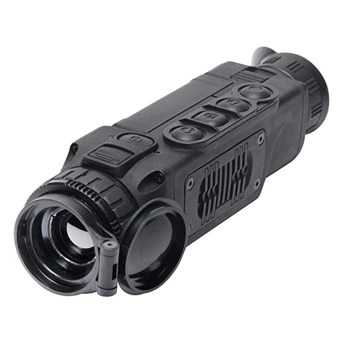 Pulsar Helion XP50 Thermal Monocular 2.5 - Really Close To Perfection