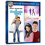 A Cinderella Story / Another Cinderella Story (Double Feature) [Blu-ray]