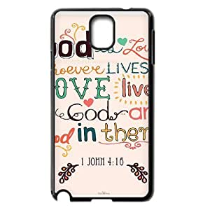 Quotes Samsung Galaxy Note 3 Case Black Yearinspace965309