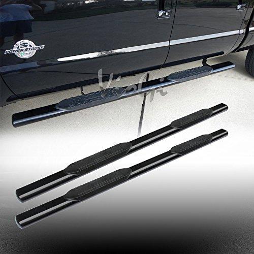 VIOJI 2pcs Fit 99-16 Ford F250/F350/F450 Superduty Super Crew Cab (4 Full Size Door) 5