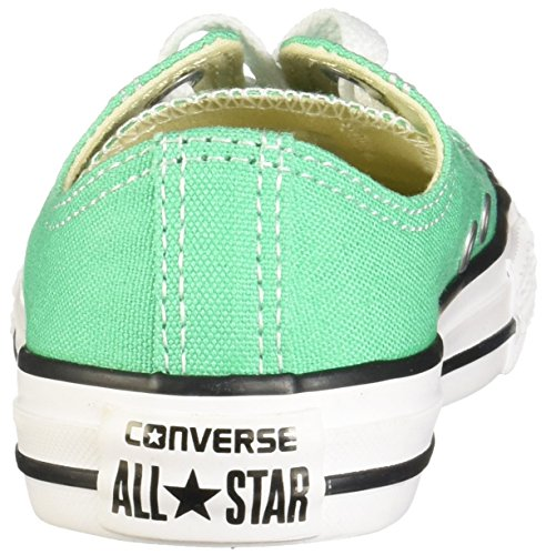 Vert Menta Colors adidas All Chuck Taylor Basketball Chaussures Star Fresh Menta Mixte de Ox Enfant SRaw76Rqn