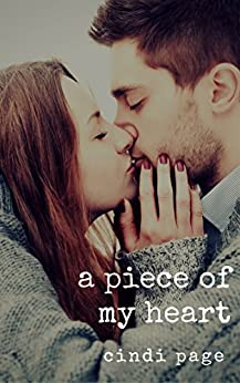 A Piece of My Heart (Full Circle Book 1) by [Page, Cindi]
