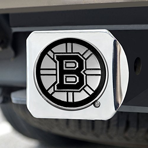 NHL -Boston Bruins hitch cover 4 1/2