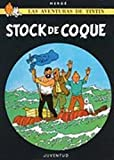 Stock de Coque, Hergé and Herge-tintin Rustica Iii, 8426114229