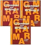 Grammar & Writing: Homeschool Kit Grade 6 2nd Edition