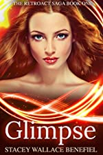 Glimpse (Zellie Wells Book 1)