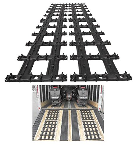 snowmobile trailer traction - 7