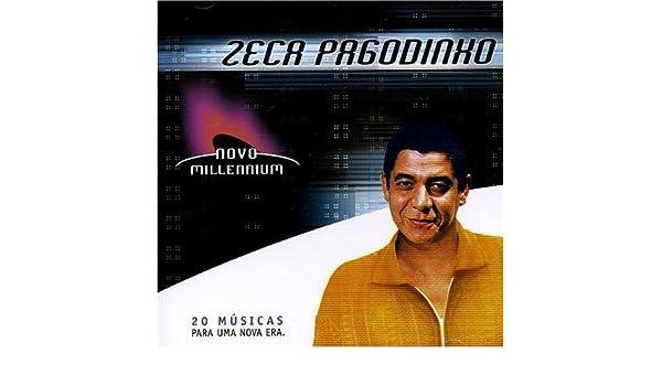 ZECA BAIXAR MILLENIUM PAGODINHO CD NOVO