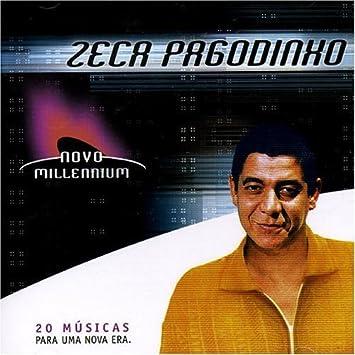 ZECA BAIXAR PAGODINHO MILLENNIUM CD