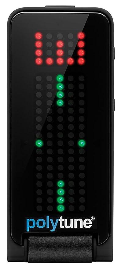 TC Electronic Polytune Clip Black product image 3