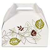 DXE965PATH - Dixie Barn Carryout Carton