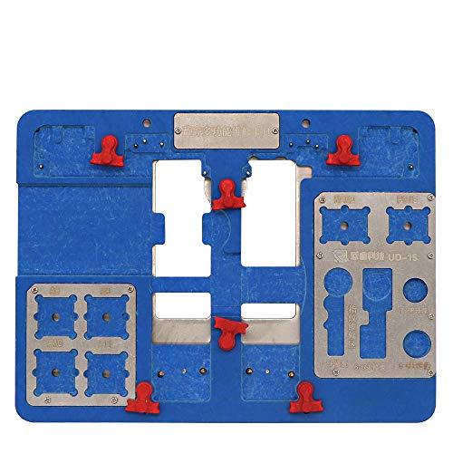 DIYPHONE Multi-Model Phone Motherboard Repair Holder Fingerprint Repair Platform for iPhone 6 6P 6S 6SP 7 7P 8 8P Soldering Repair