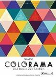 COLORAMA (dt.): Das Buch der Farben