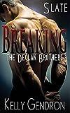 SLATE (Breaking the Declan Brothers, #2) (Volume 2)