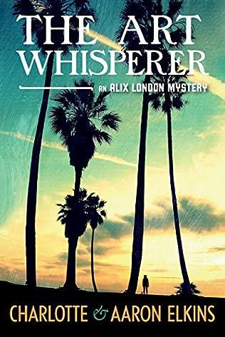 book cover of The Art Whisperer