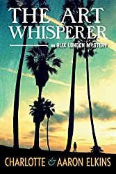 The Art Whisperer (An Alix London Mystery Book 3)
