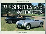 The Sprites and Midgets, Dymock, Eric, 090054953X