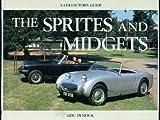 The Sprites and Midgets, Dymock, Eric, 090054953X