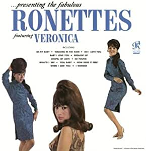 Presenting The Fabulous Ronettes (180G)