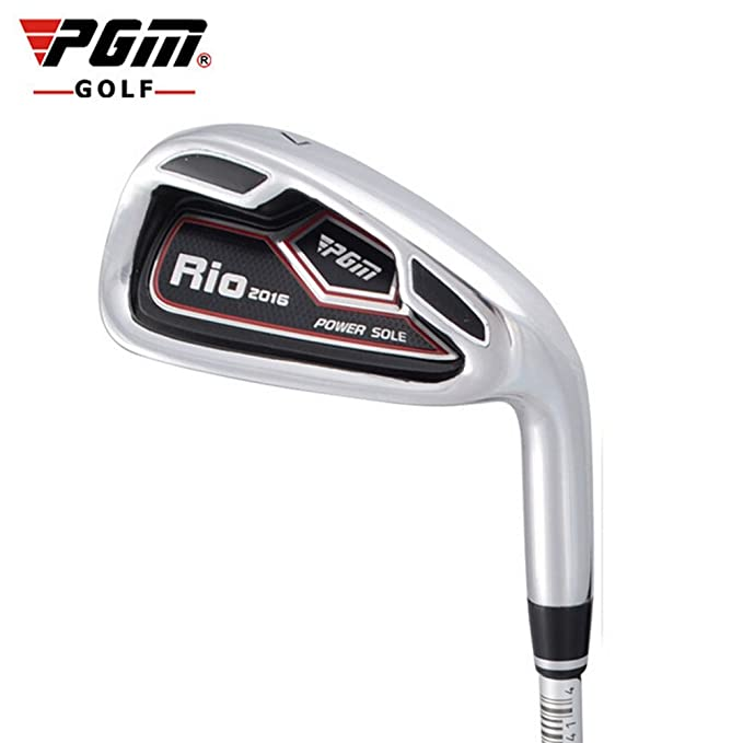 Amazon.com: pgm Rio Power Suela # 7 palos de golf hierro ...
