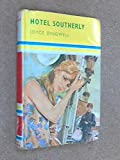 Front cover for the book Hotel Southerly by Joyce Dingwell