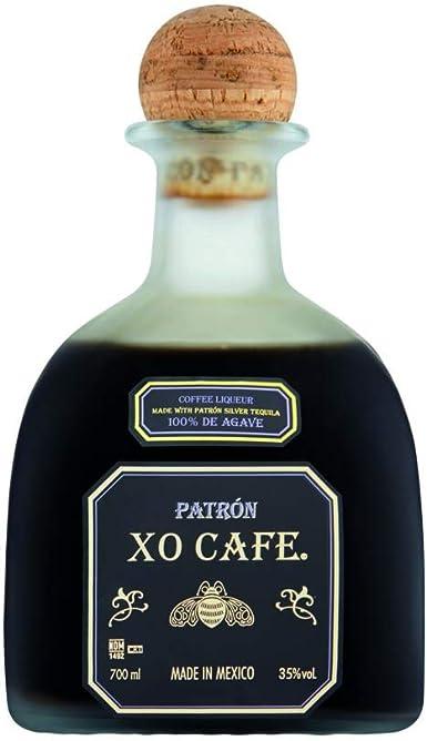Tequila 700ml  patron xo cafè 77006