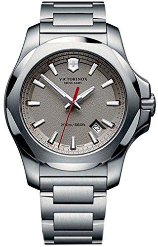 VICTORINOX INOX Men's watches V241739