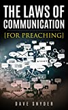 #8: The Laws of Communication for Preaching