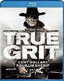 True Grit / Cent Dollars pour un shérif (Bilingual) (1969) [Blu-ray]