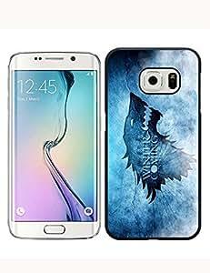 Snap-On Custom Cover Game of Thrones(Logo) Samsung Galaxy S6 Edge Case