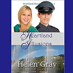 Heartland Illusions Audiobook