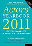 Actors' Yearbook 2011, Hilary Lissenden and Simon Dunmore, 1408128403