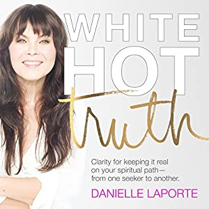 White Hot Truth Audiobook