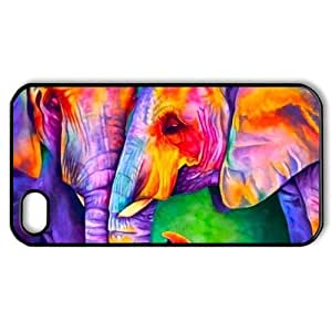 iphone covers Elephant Design Hard Case Cover Skin for Iphone 6 plus