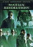 The Matrix Revolutions (Two-Disc Widescreen Edition)