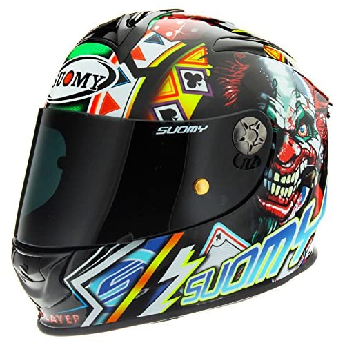 379edaa0 60%OFF Suomy SR Sport Gamble Top Player Helmet size 2X-Large - dev ...
