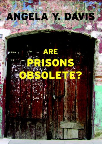 Are Prisons Obsolete? [Angela Y. Davis] (Tapa Blanda)