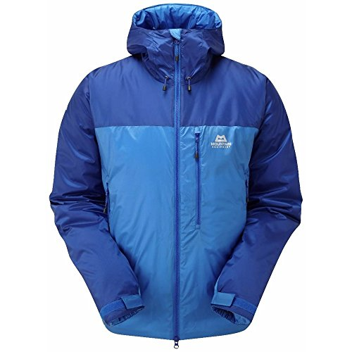 Mountain Me Jacket Men Equipment sodalite 01362 Fitzroy Ocean Lt rwpOrqB
