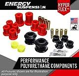 Energy Suspension 8.5142R Rear Sway Bar Set