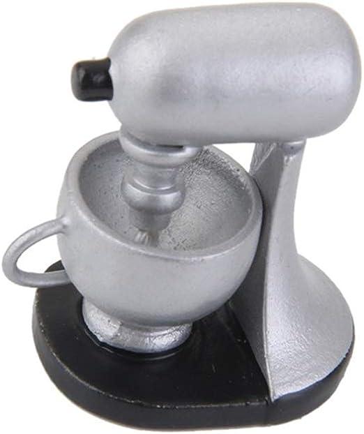 Simulación miniatura mezclador de cocina Juego de imaginación ...