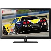 Supersonic SC-3210 32 Widescreen HDTV D-LED HDMI VGA, Black