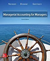 Managerial Accounting for Managers