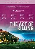 The Act of Killing + Digital Copy