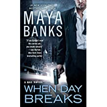 When Day Breaks (A KGI Novel)