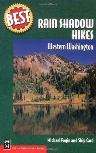 Download Best Rain Shadow Hikes: Western Washington (Best Hikes) PDF