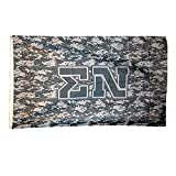 Express Design Group Sigma Nu Giant 3 x 5 Flag Review