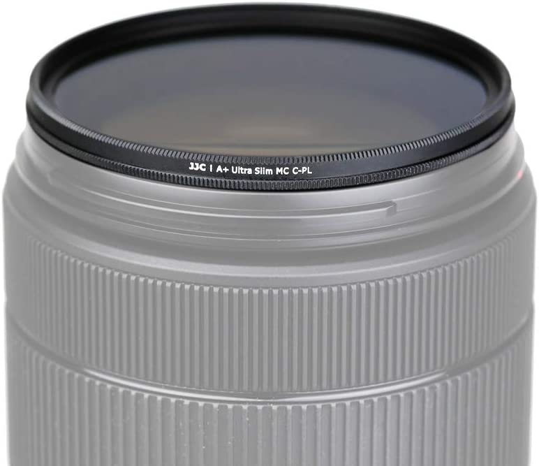 67mm Circular Polarizer Filter Ultra Slim 12 Layers Multi Coated CPL Filter for Canon EF-S 10-18mm f//4.5-5.6 is STM,EF 70-300mm f//4-5.6L is USM,EF 70-200mm f//4L is USM